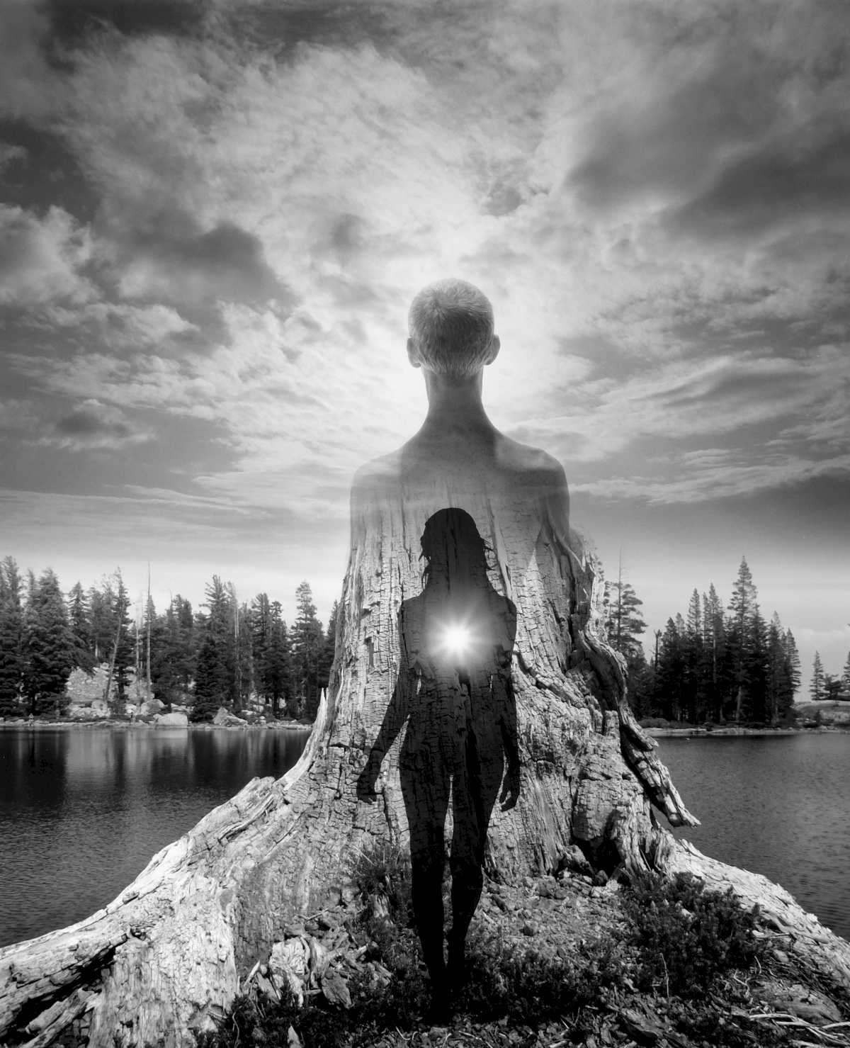 the dream world of jerry uelsmann For jerry uelsmann, the camera is the tool which enables him to interact in a different manner, emotionally instead of mentally with the world from which he gets his inspiration for his artistic work, in order to capture the true essence of life.