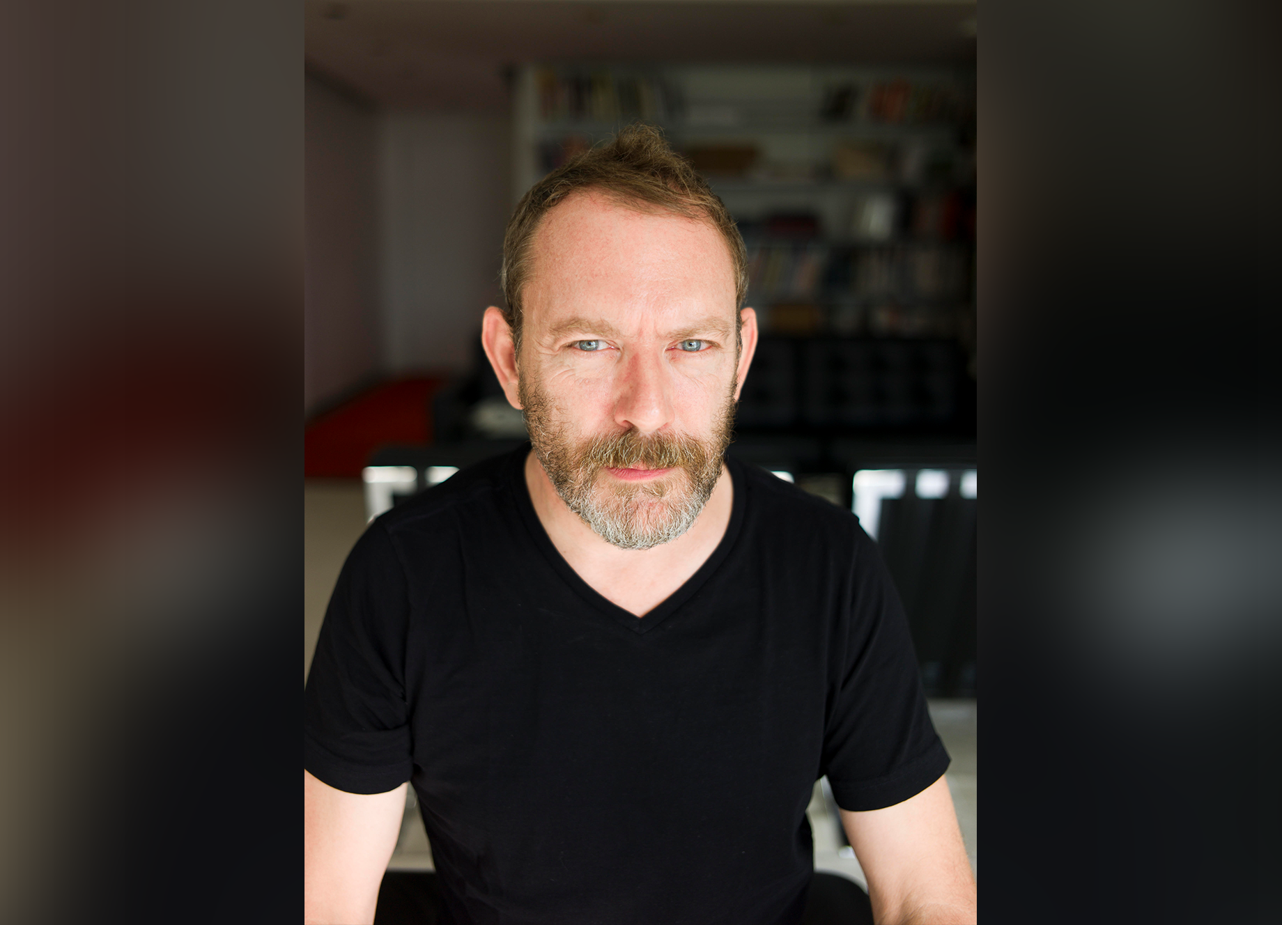 visiting artist lecture with liam gillick events college of the