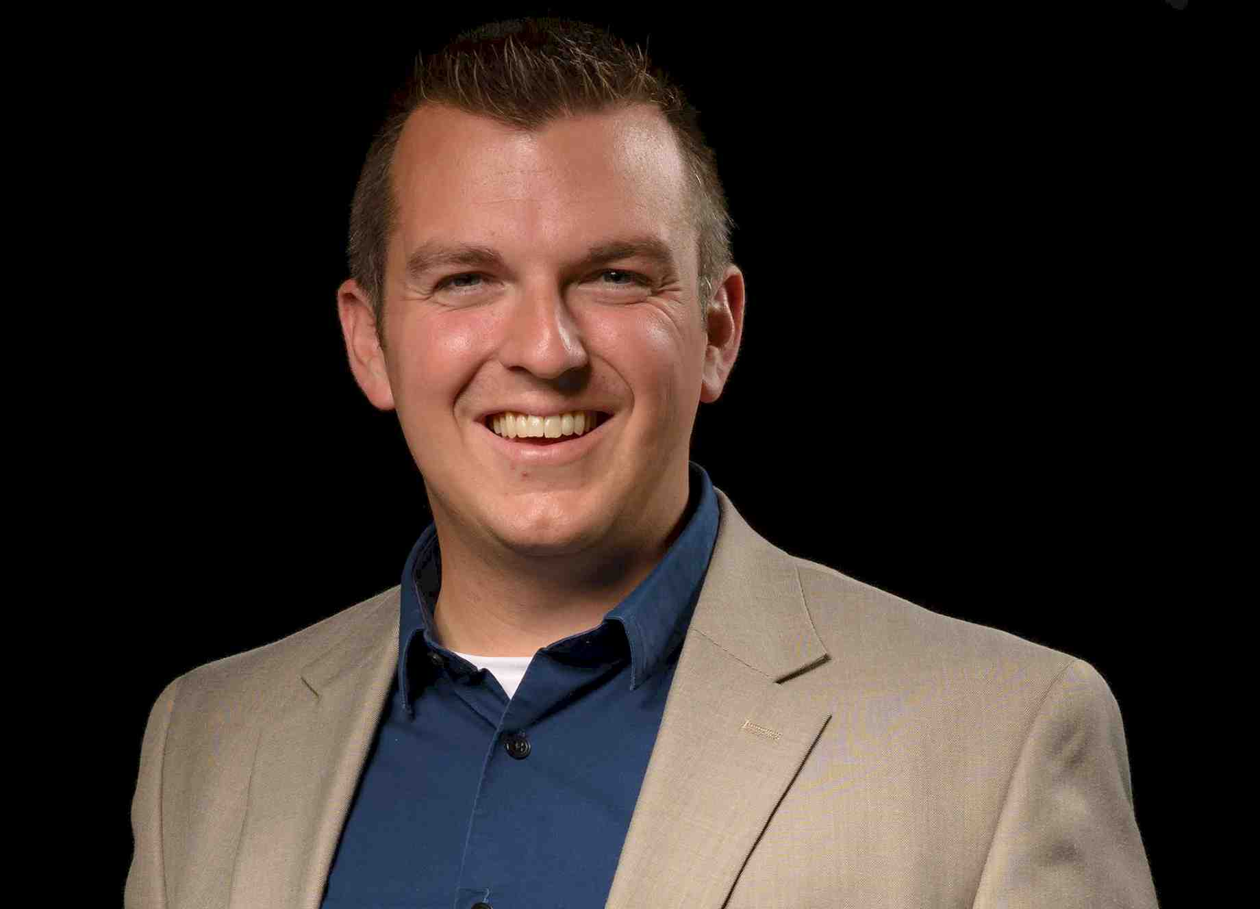 SOM alumnus takes on new position encouraging arts in Osceola County ...