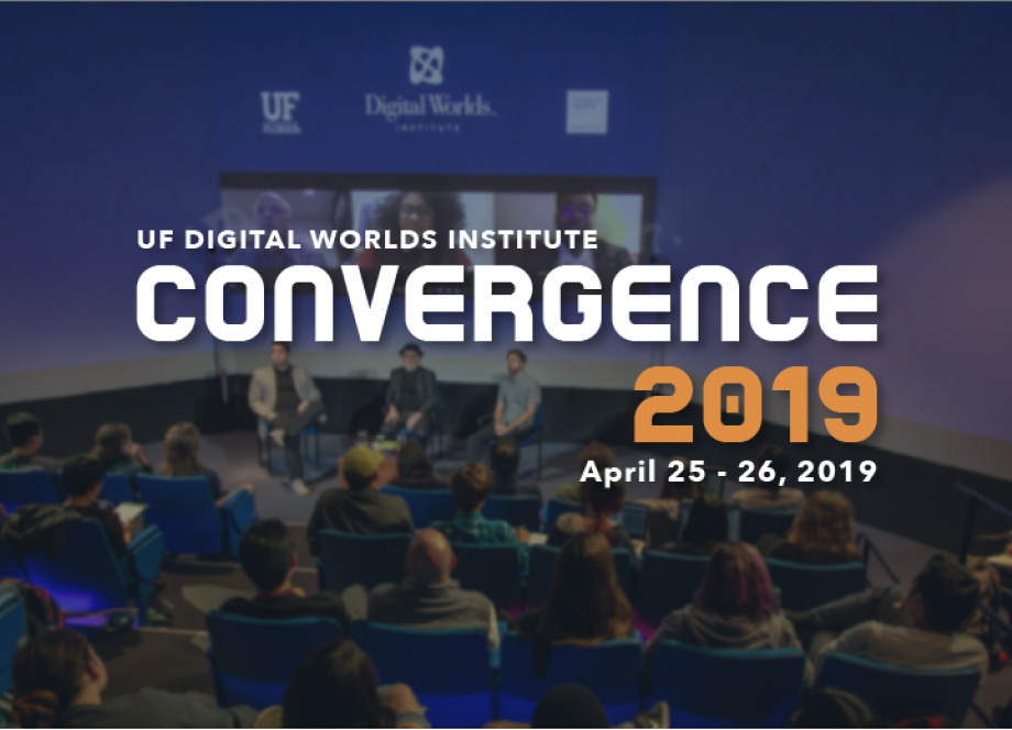 Convergence 2019   Events   College of the Arts   University