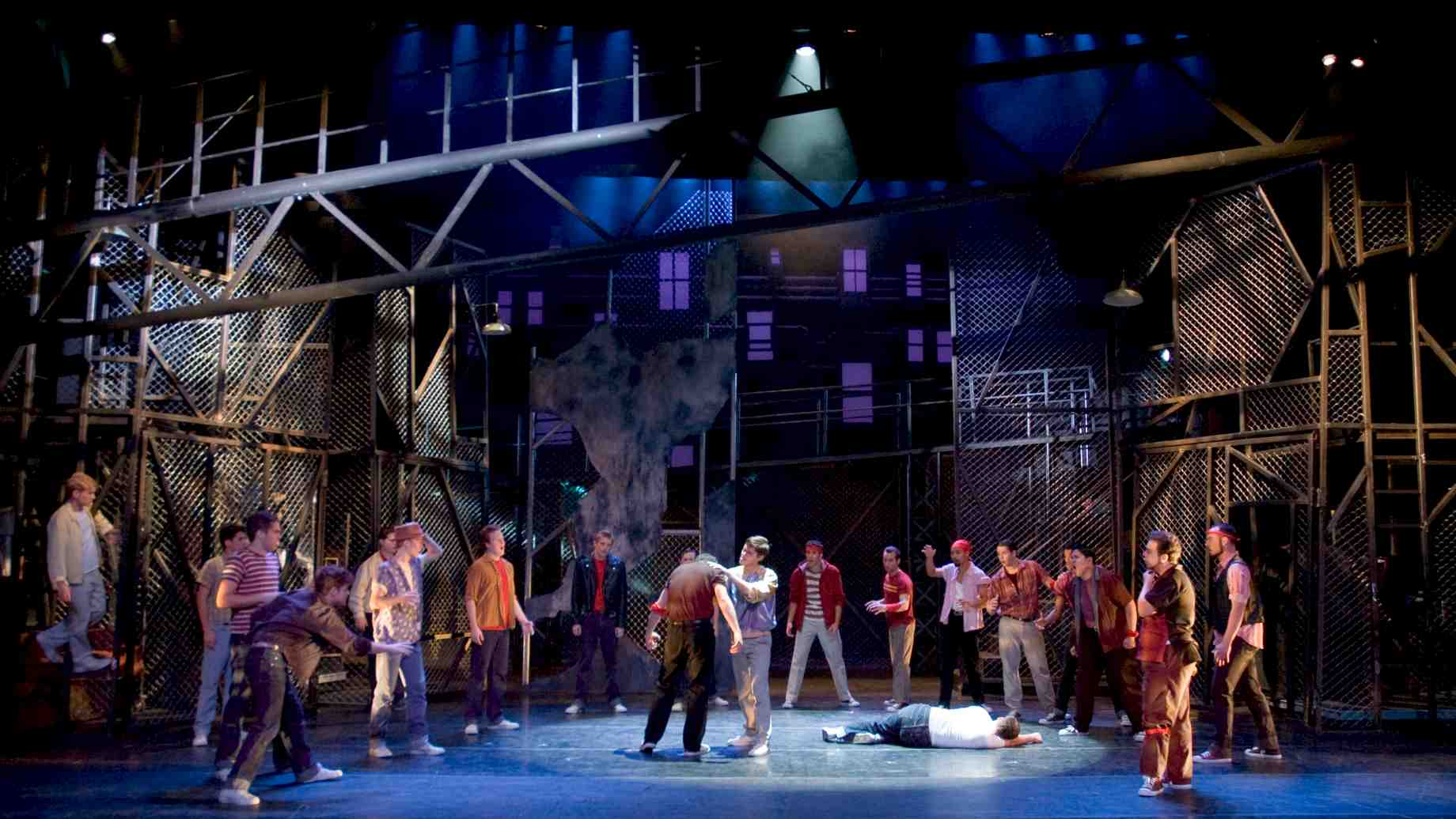 Musical Theatre Programs Amp Degrees School Of Theatre