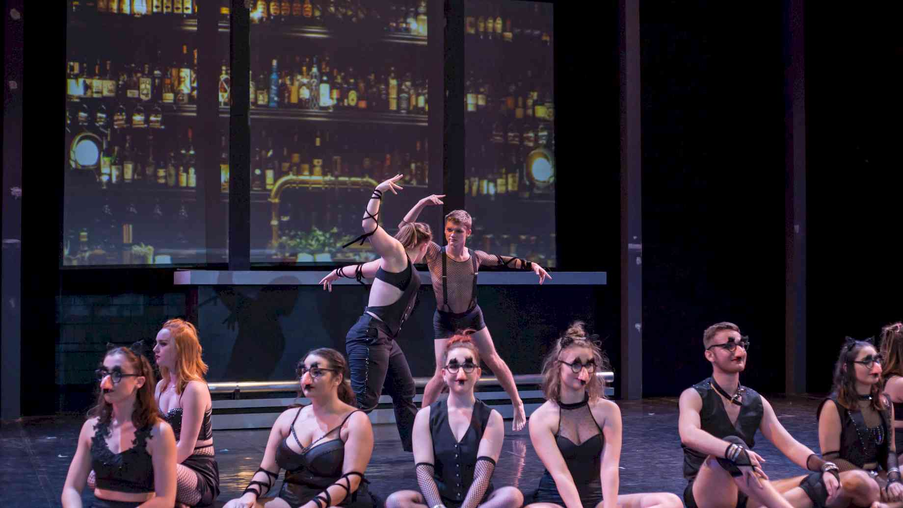 Uf Schedule Of Courses Fall 2020 Dance | Programs & Degrees | School of Theatre + Dance | College