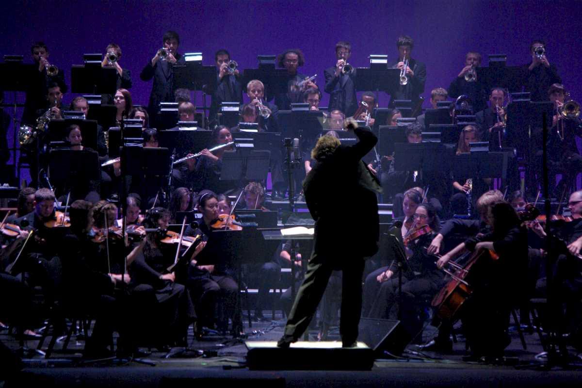 An analysis of binghamton symphony orchestra Essay Help bspaperfgpd ...