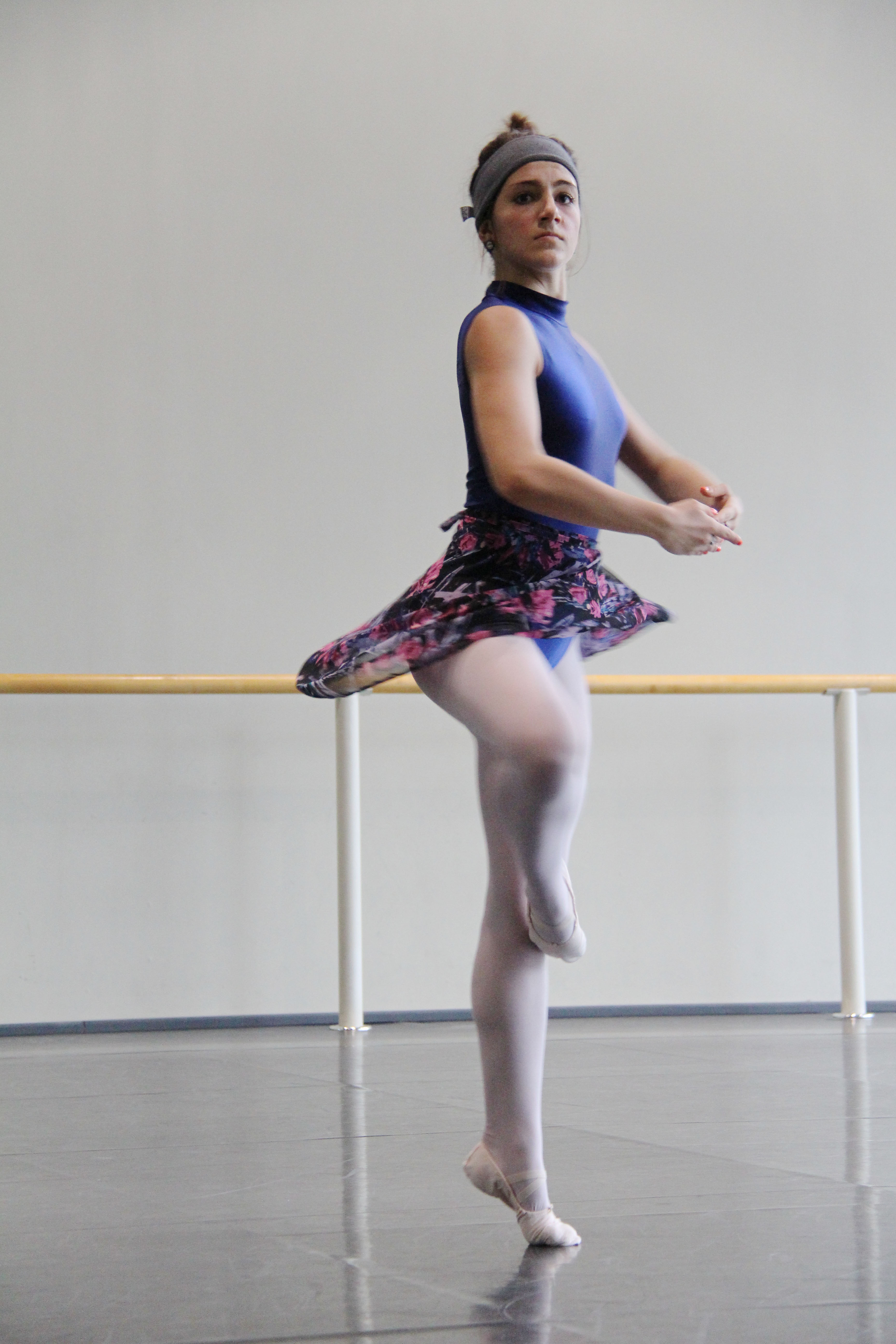 Scholarships For College >> Sounds of Spirit: UF alumni give back through dance scholarship | News | College of the Arts ...