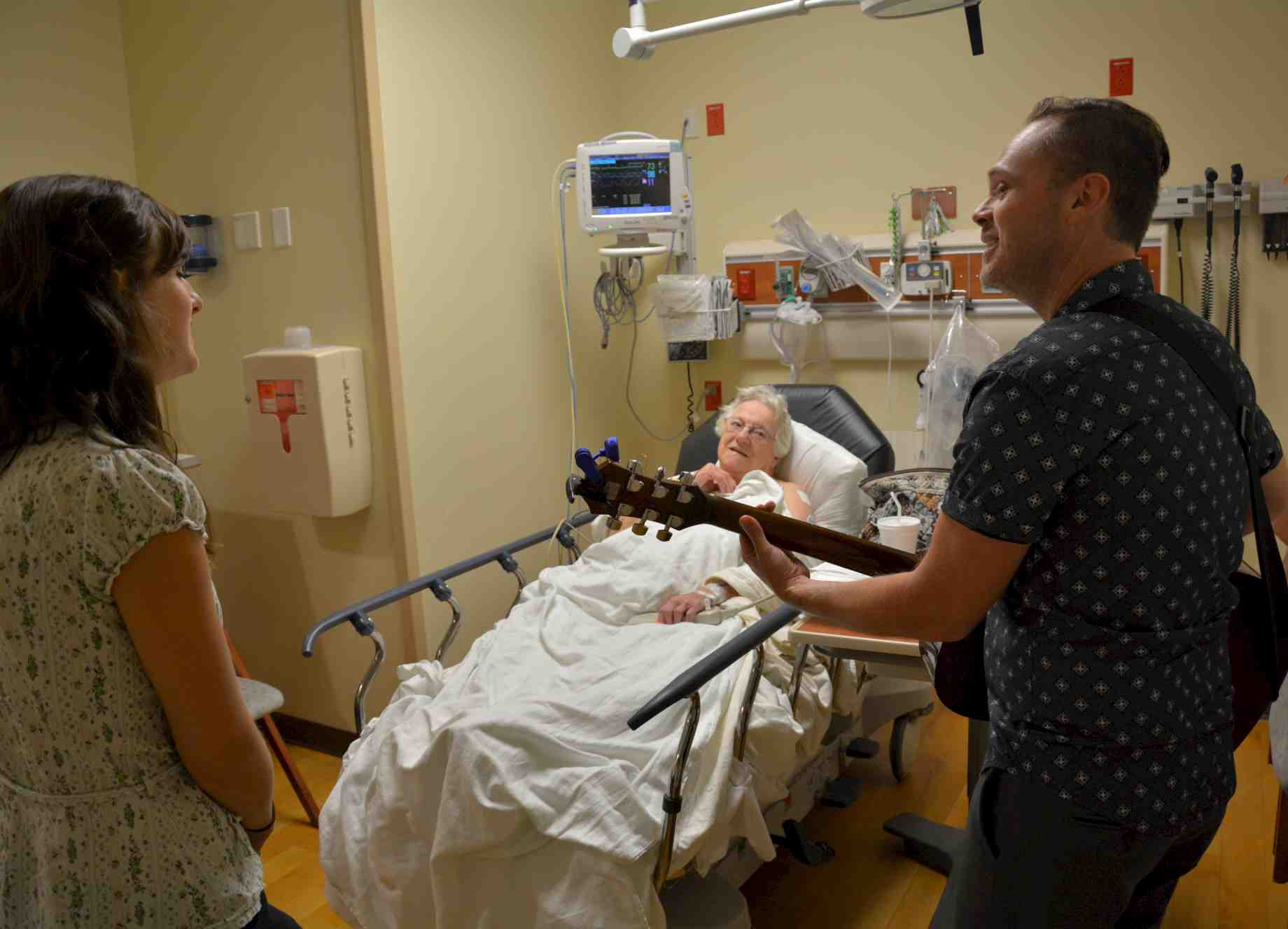 UF\'s Center for Arts in Medicine Awarded National Endowment for the ...