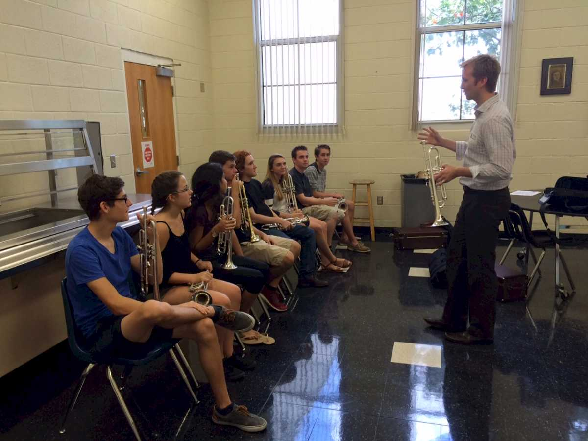 Auditions for Dreyfoos: school of the arts?