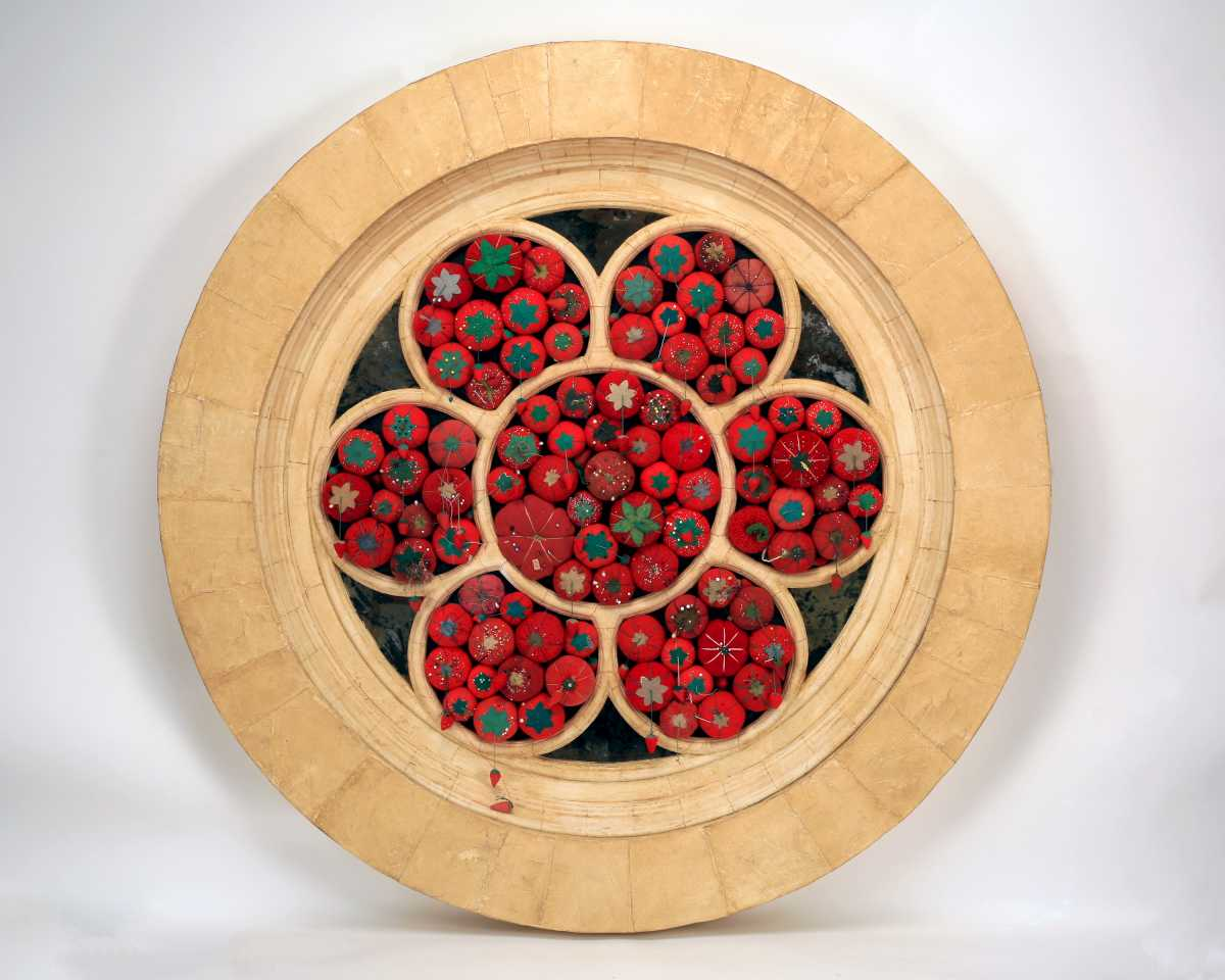 Saah alumna marianne lettieri announces exhibition at the for Museum of craft and design sf