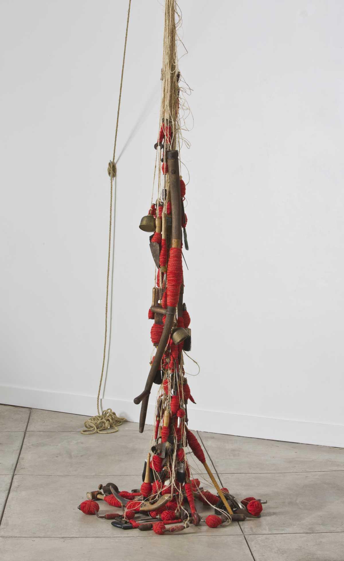 Saah Alumna Marianne Lettieri Announces Exhibition At The San